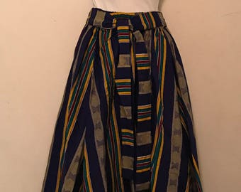 Kente skirt