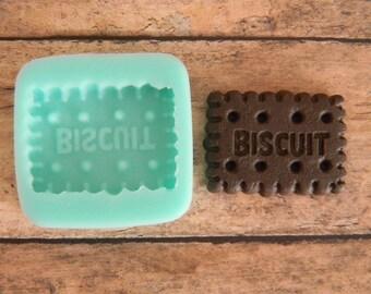 Flexible Mold - Biscuit