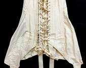 "Amazing Edwardian Era Corset ""The Gossard"""