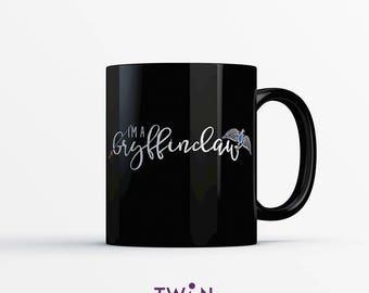 I'm A GRYFFINCLAW MUG - Harry Potter Gift - Coffee Mug