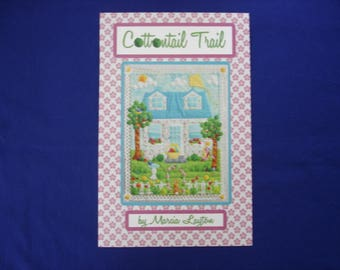Quilt Pattern Cottontail Trail