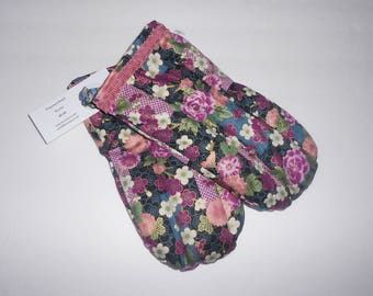 Heat Cold Pack Mitts Gloves Aromatherapy