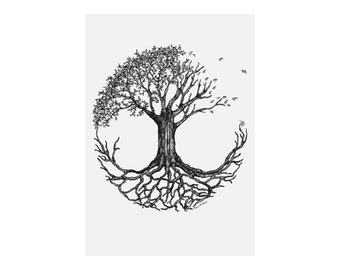 Tree of Life - Art Print