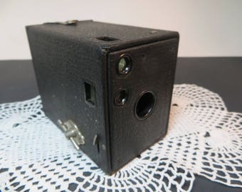 1903 No. O Brownie Camera Model A