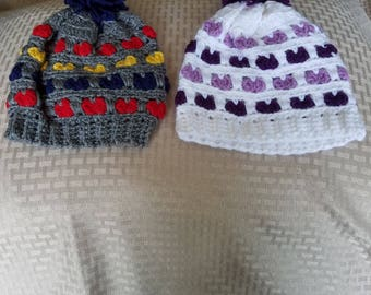 Little boy's / girl's hats