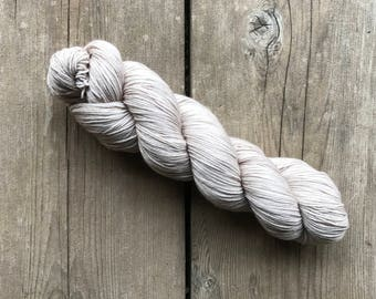 Hand-dyed Yarn - Good Sense Colorway - Hand-painted Yarn - Merino Wool Yarn - Indie-dyed Yarn