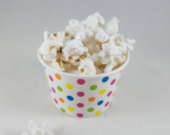 Party Snack Cups