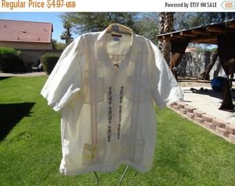 50% OFF Size XL mens vintage button up shirt excellent condition