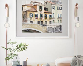 italy photography,Venice photography, Venetian canals, architecture, rustic,Affordable, home decor,