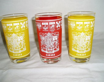 Drinking Glasses Belleville