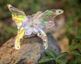 Fairy Wing Hair Accessory