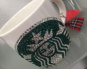 Custom Starbucks Mug