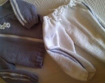 my 1st run size 3 months 100% cotton