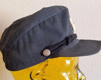 Russian Military Uniform Hat Cap World War WW2