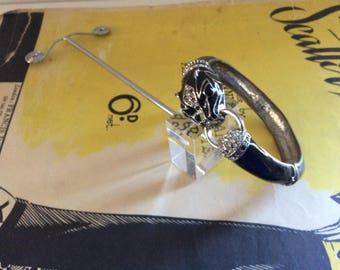 Panther Bracelet, Wallis Style 2