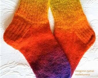 Socks in size 38-41