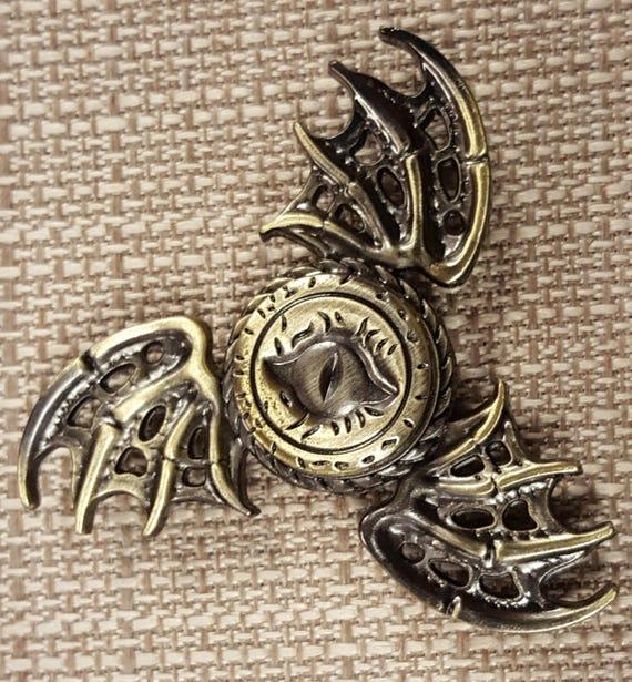 Dragon Fidget Spinner
