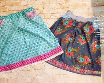 Summer skirt size M
