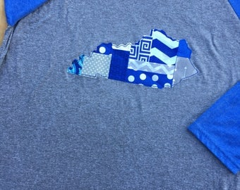 Scrappy State of Kentucky Shirt