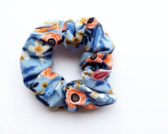 Lucy and Mabs Modern Scrunchie/ Hair Tie/Rifle Paper Co