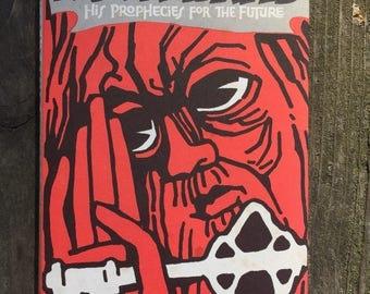 1972 Nostradamus Book