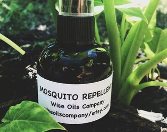 Mosquito Repellent Mist
