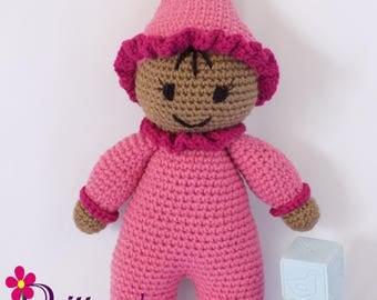 First Doll Gift / My First Doll Gift / My First Baby Doll Gift / My First Pink Baby Doll Gift / My First Pink Plush Baby Doll Gift