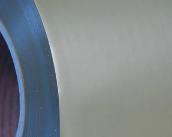 "Silver 20"" Heat Transfer Vinyl Film By The Yard"
