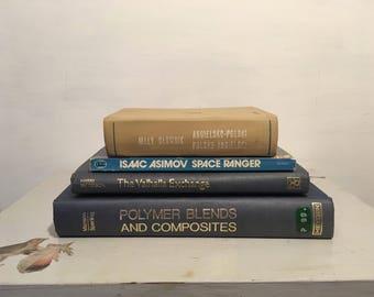 Blue books | Etsy