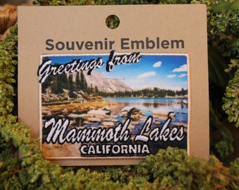 Mammoth Lakes California Patch
