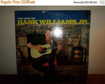 Hank Williams Jr Etsy