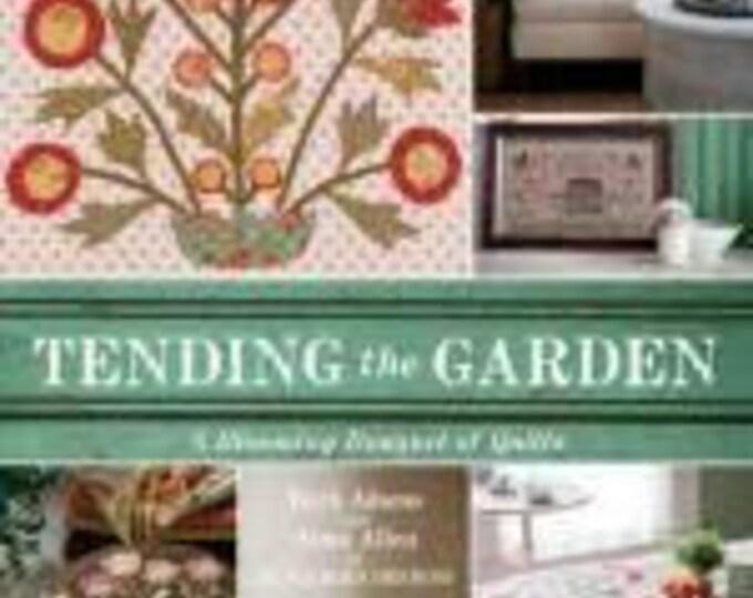 Tending the Garden - Blackbird Designs