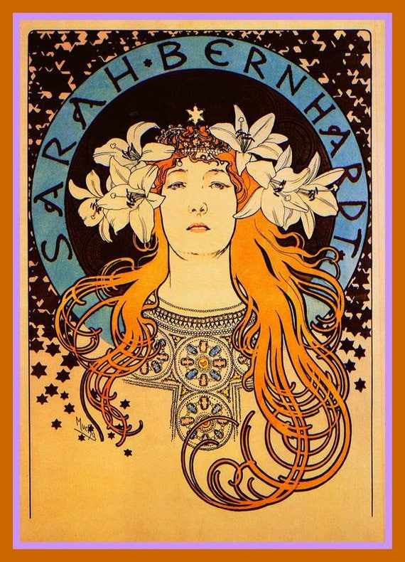 the history and characteristics of the art nouveau movement Modern art (c1870-1970): history in what ways was modern art different (characteristics) avant-garde movement related to lettrism, nouveau realisme and.