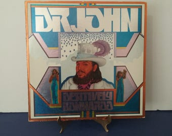 Dr. John - Desitively Bonnaroo - Circa 1974