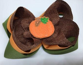 Pumpkin Triple Stack