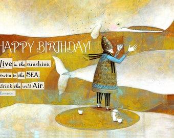 162 * The Wild Air BIRTHDAY