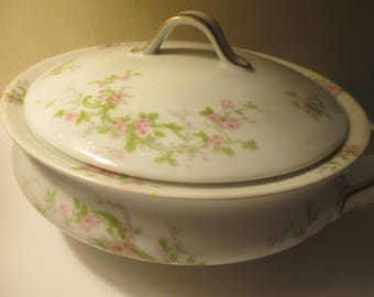 Theodore Haviland Limoges Serving dish