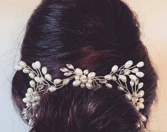 Wedding Hair pin set of 2