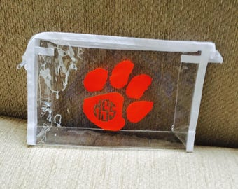 Game Day Purse