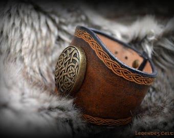 Bracelet of the Celtic lands