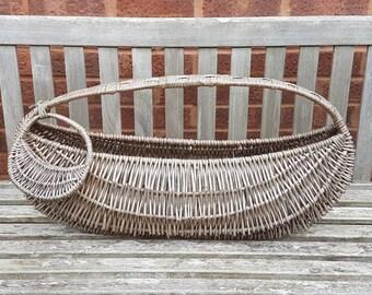 Antique Belgian Baskets