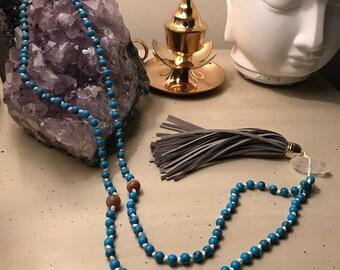 Custom Mala Necklace