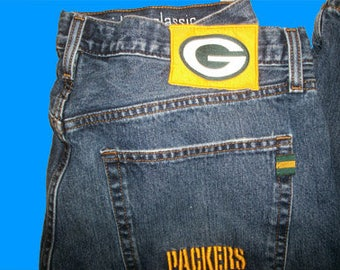Green Bay Packers NFL Jeans
