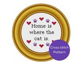 Home is Where the Cat is ...