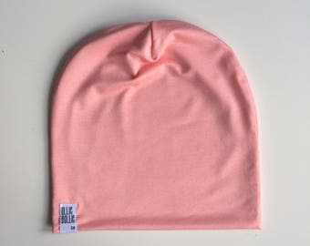 COTTON CANDY - slouchy beanie