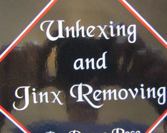 Unhexing and Jinx Removing Donna Rose