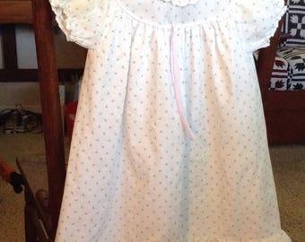 Lovely baby doll dress