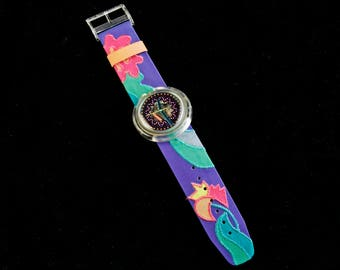 Pop swatch, Special, VERUSCHKA, PWZ103, unused