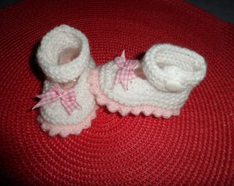 baby wool (size 0-3 months)