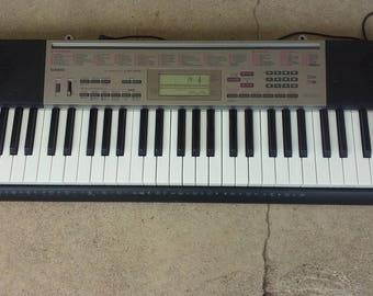 Casio LK 165 Keyboard